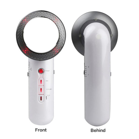 Ultrasound Body Slimming Massager