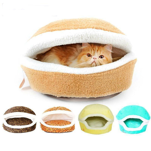 Image of Cat Bed