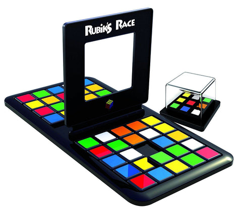 Image of Rubik's Race Board Game