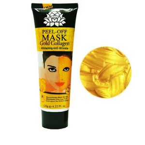 Anti Aging Gold Face Mask