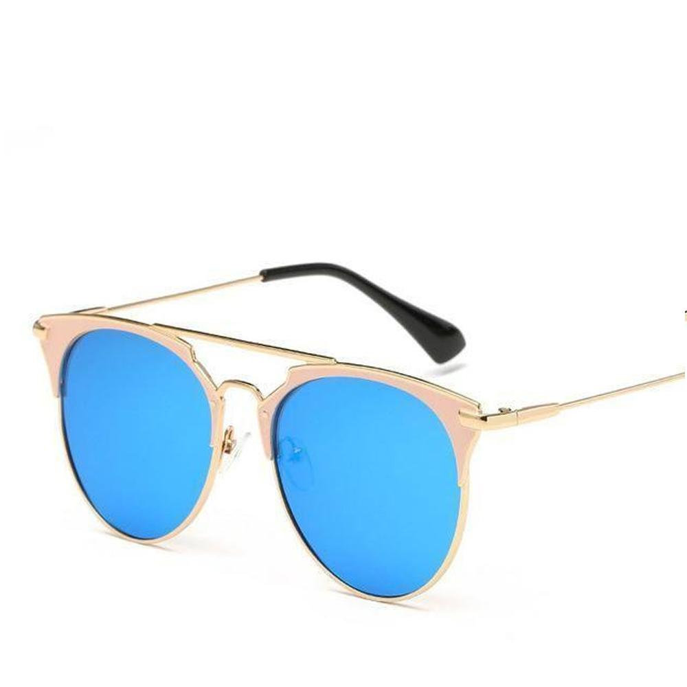 Mirror Sunglasses For Women