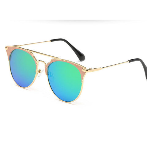 Image of Mirror Sunglasses For Women