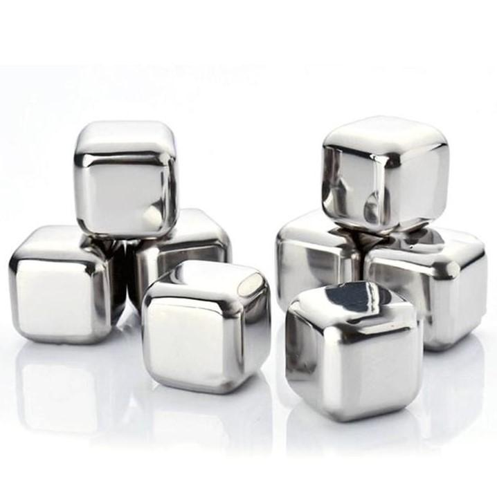 Stainless Steel Whisky Stones