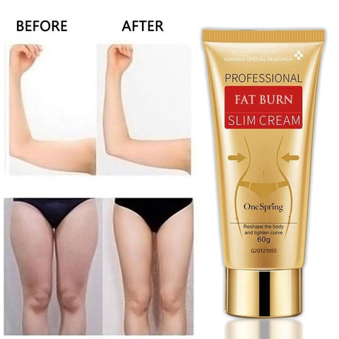 Image of Slimming Cellulite Removal Cream