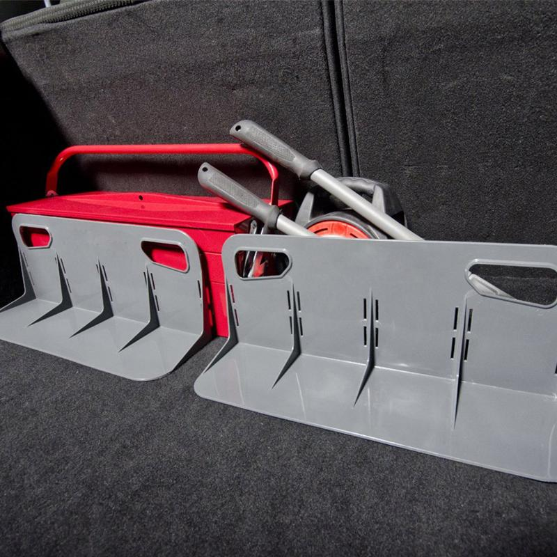 Car Trunk Stuff Storage Fixator
