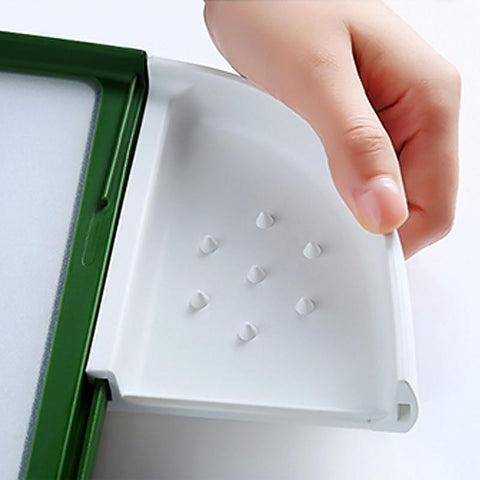 Image of Double-Sided Antibacterial Chopping Board
