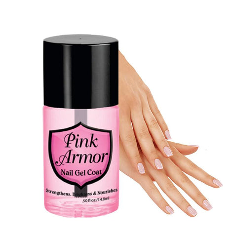 Image of Glossy Gel Polish
