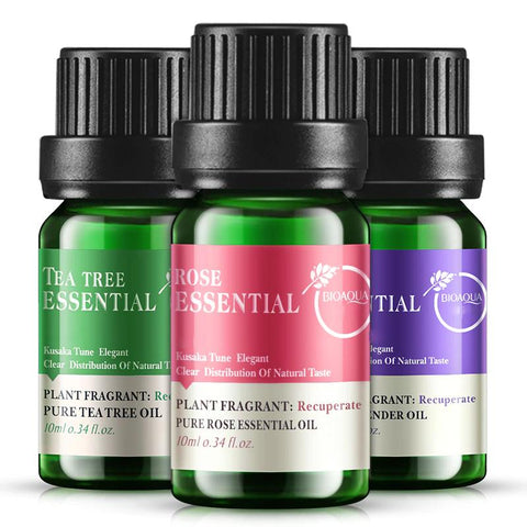 Natural Aroma Essential Oil
