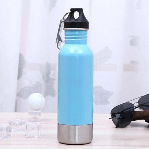 Stainless Steel Beer Bottle Insulator