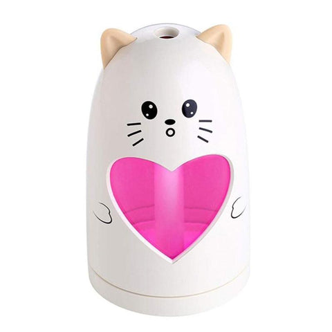 Cat Design USB Humidifier