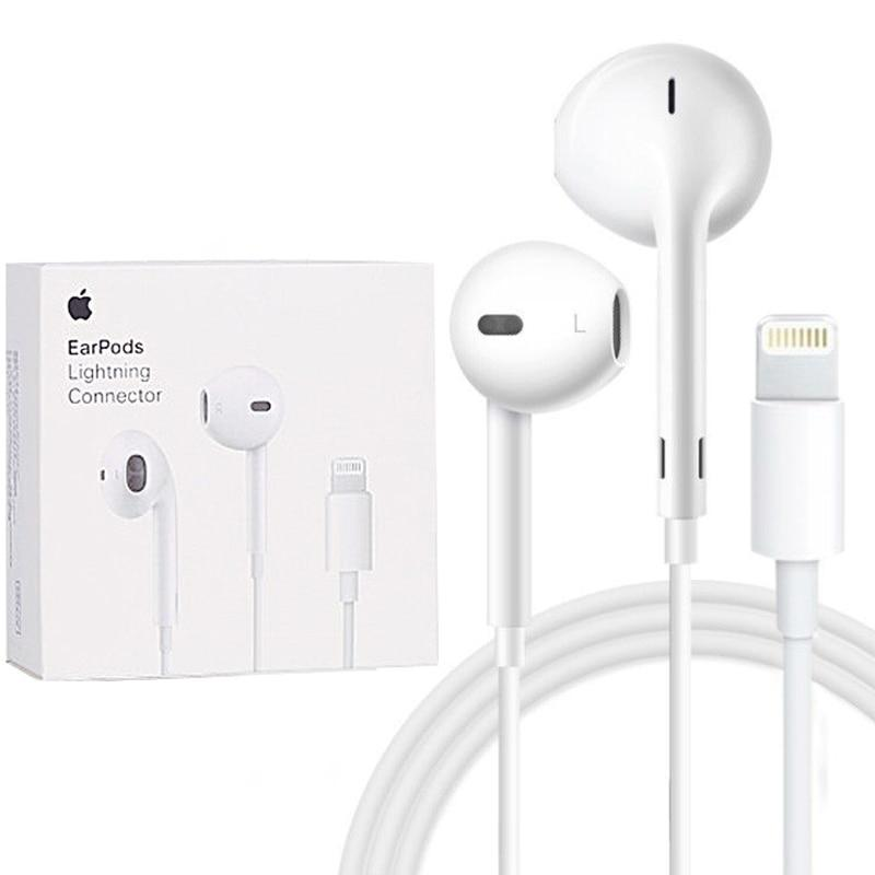 Earpod With Lightning Connector