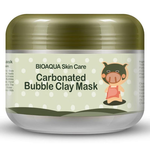 Image of Clay Mask