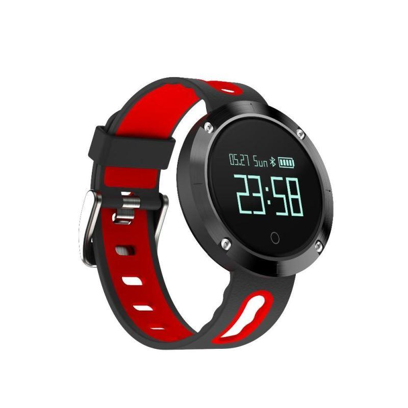Smart Watch with Heartbeat Monitor