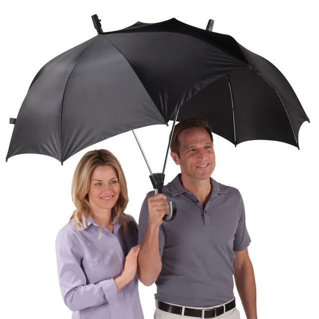 long handled umbrella