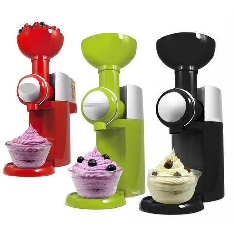 Image of Fruits-To-Dessert Maker