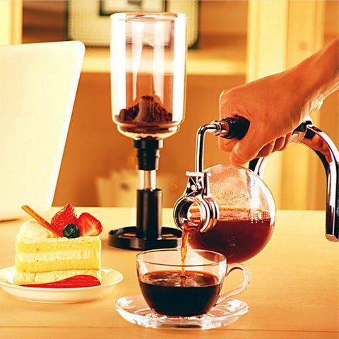 Image of Coffee Maker