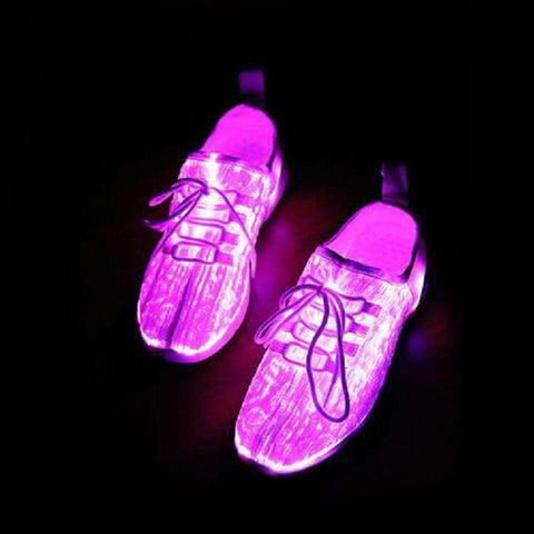Image of toddler light up shoes