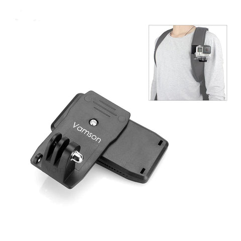 Camera Backpack Clip Mount