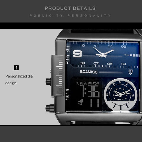 Image of sport watch