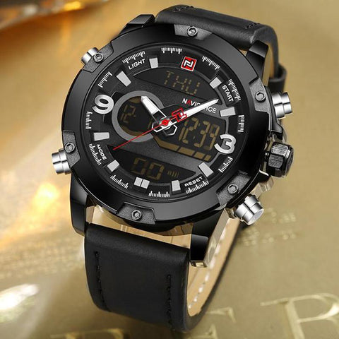 wristwatch for men