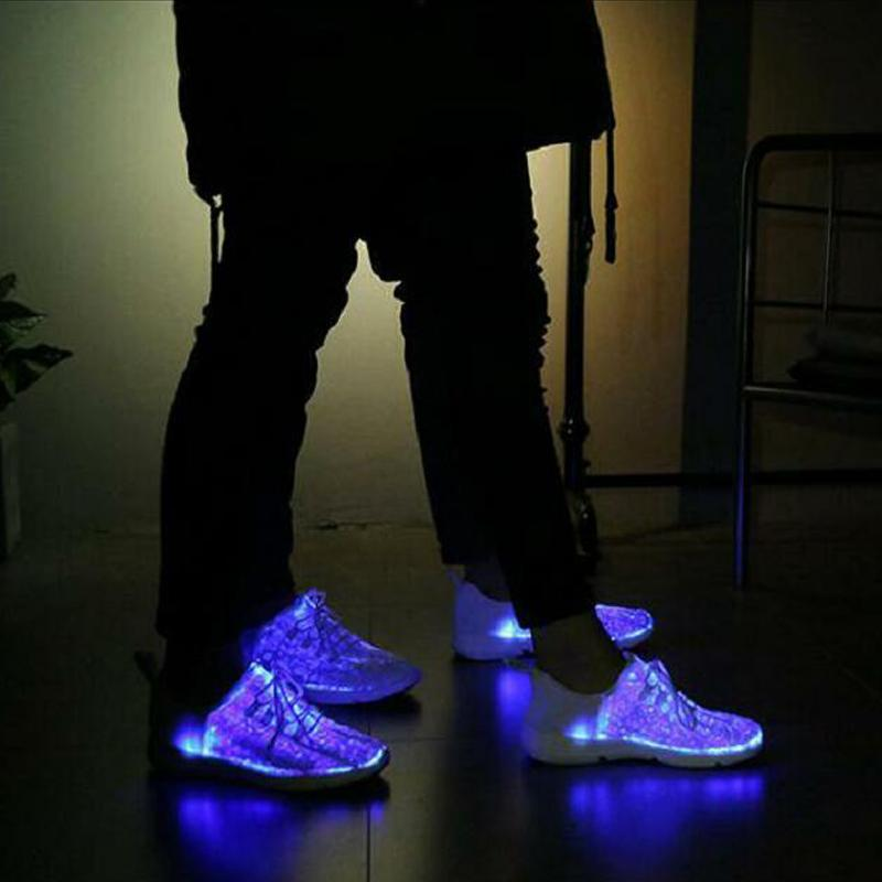 11 led light shoes