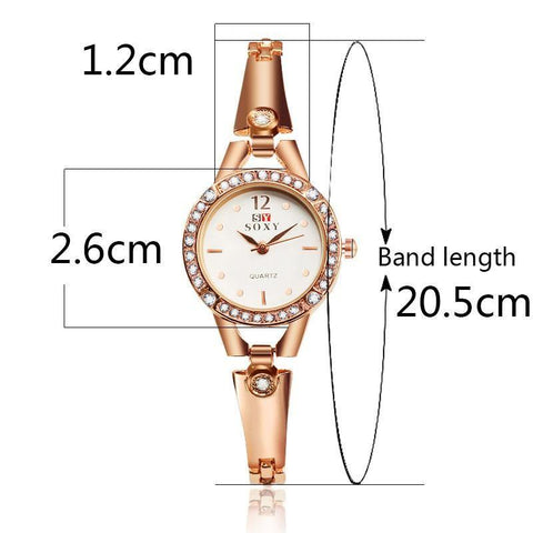 Ladies Wrist Watch