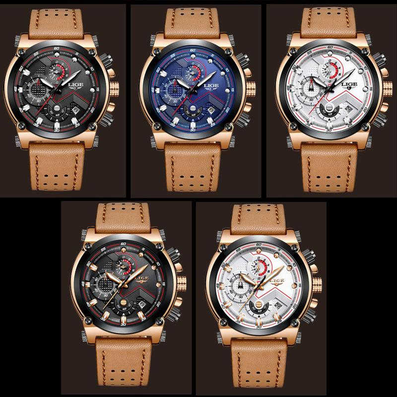 Military Sports Watch