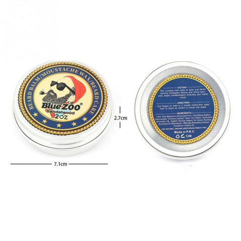 Image of Beard Balm & Wax