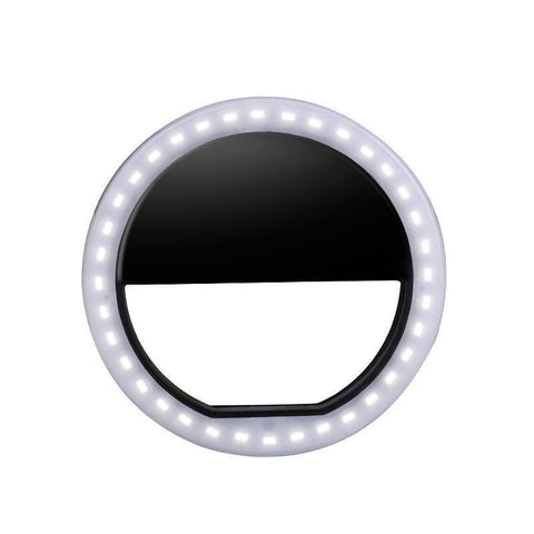 Mobile Selfie Ring Light