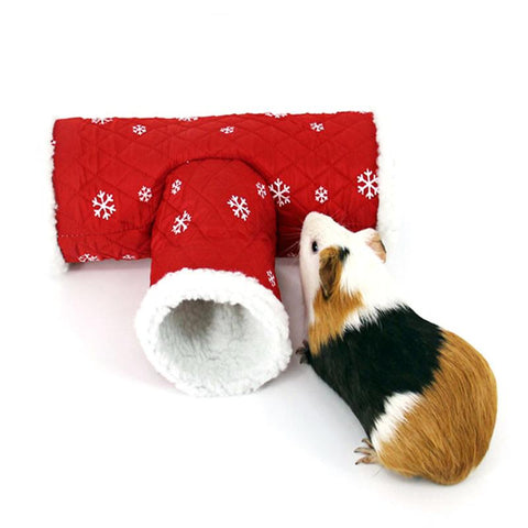 Image of pet warm tunnel