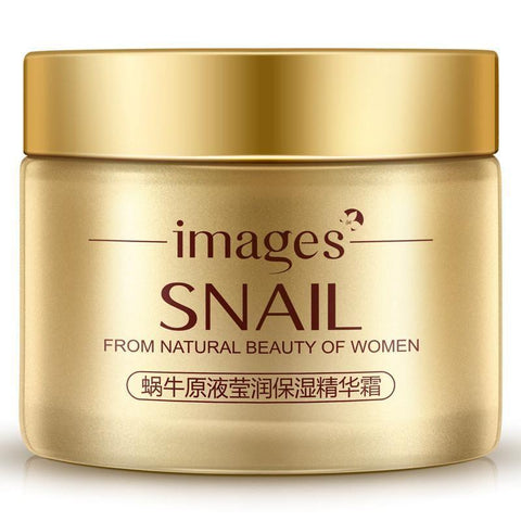 Image of anti aging cream