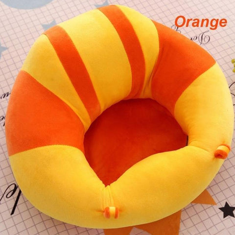 Image of baby support pillow seat