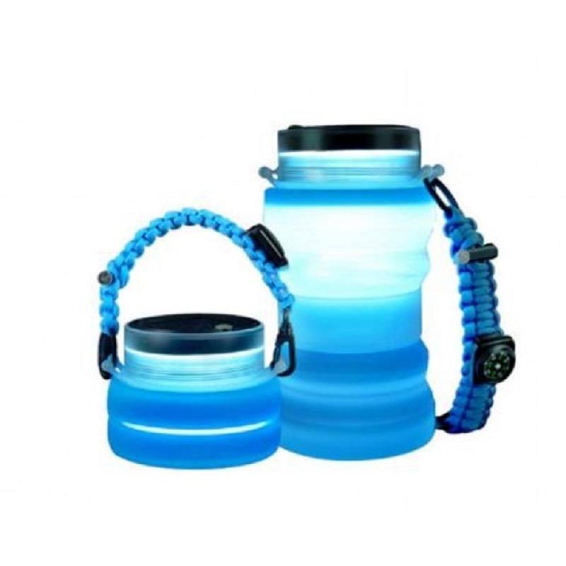 Multi-Functional Camping Water Bottle
