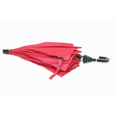 Image of couple umbrella