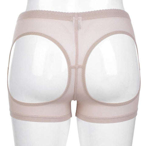 Image of Rear lifting shapewear