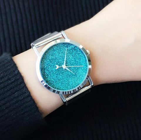 Creative Starlight Watch For Women