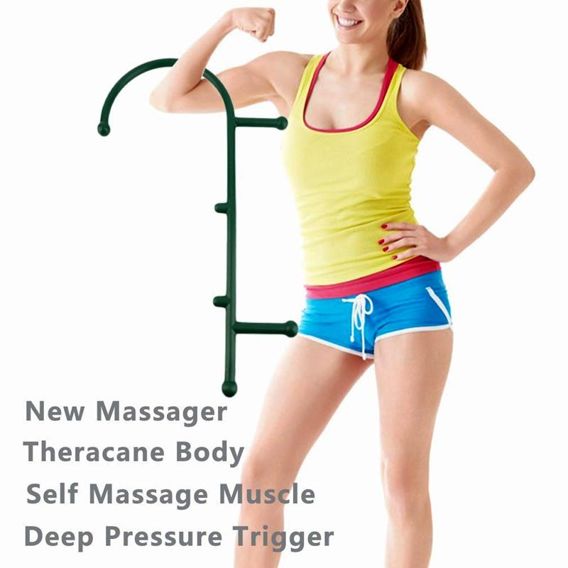 back massager stick
