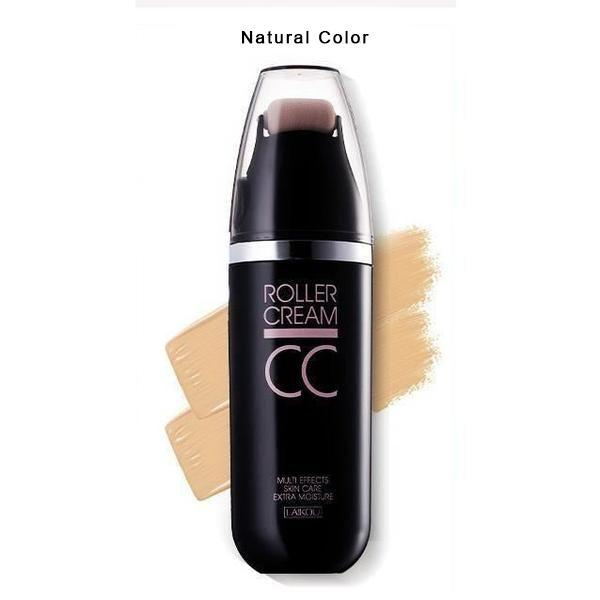 Whitening Concealer Cream With Roller