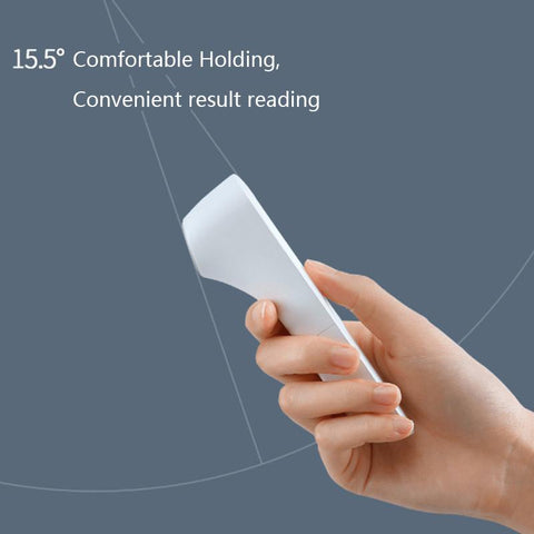 Image of iHealth Digital Forehead Thermometer