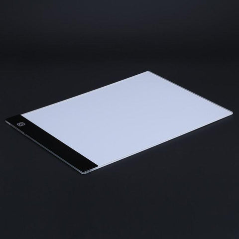 Image of led light pads