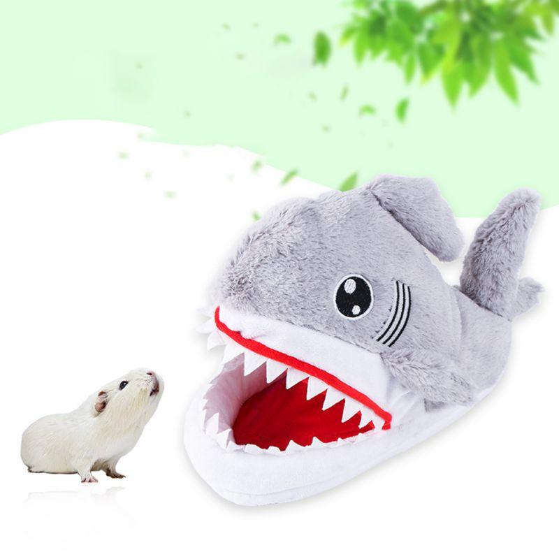 shark shape bed