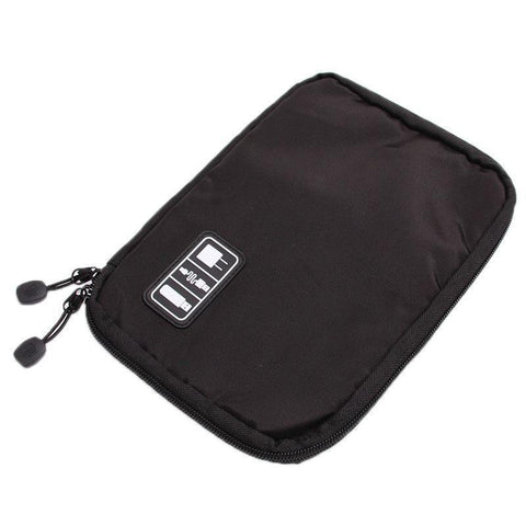 ... Image Of Cable Organizer Bag; Image Of Portable ...