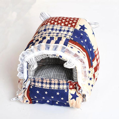 Image of Warm Small Pet House