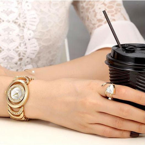 women wristwatch