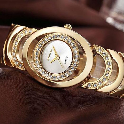 Image of bracelet watch