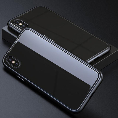Image of 360° Magnetic Adsorption iPhone Case
