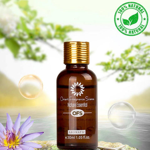 Skin Brightening Pure Essential Oil