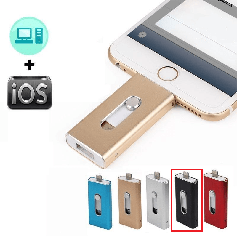 USB Drive for iPhone