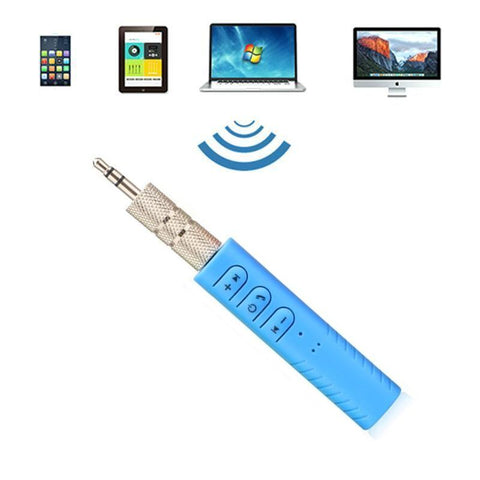 Image of wireless bluetooth