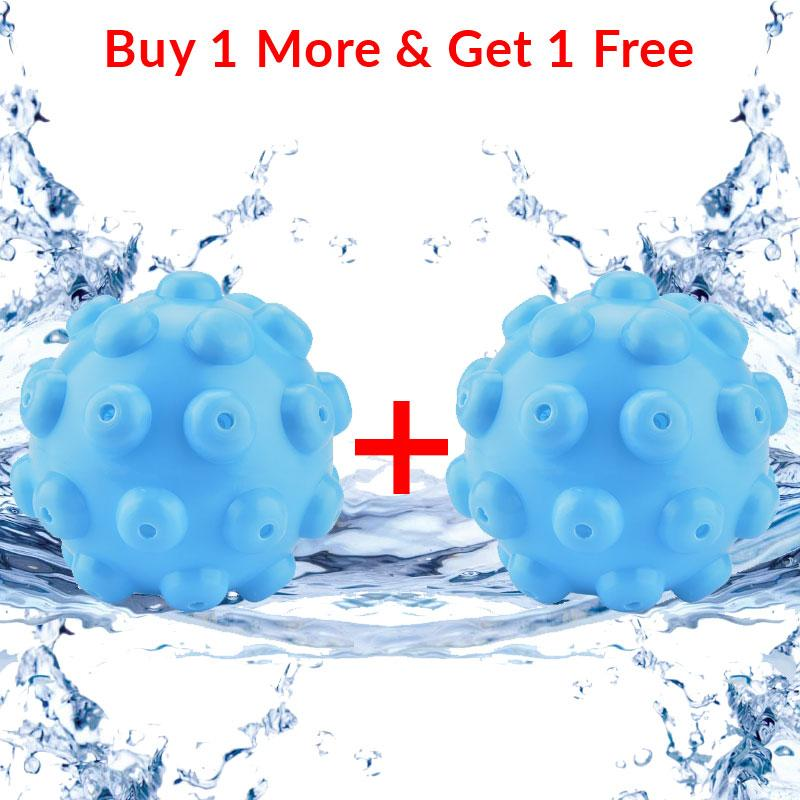 😍TODAY ONLY😍 | Buy 1 More & Get 1 FREE - Laundry Dryer Ball